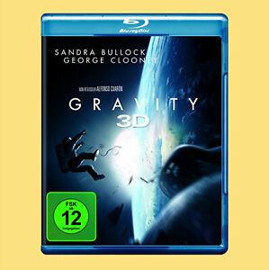 Gravity-George-Clooney-Sandra-Bullock-2-Blu-rays-2D-3D