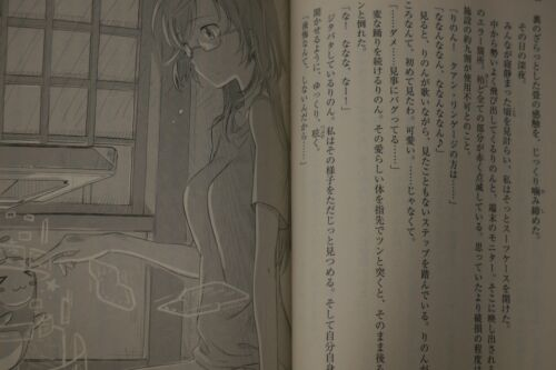 Ano Natsu de Matteru 1~2 Complete Set JAPAN novel Waiting in the Summer