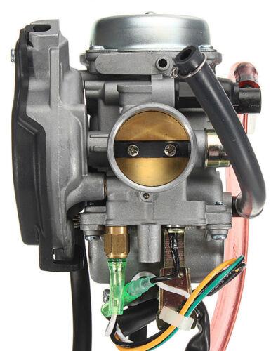 Carburetor For Kawasaki KVF300 KVF300A KVF300B PRAIRIE 300