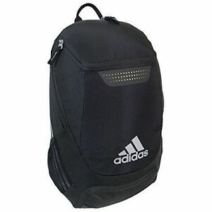 adidas Stadium Team Backpack Black 5136891 One Size for sale online ... 8dcc3cb1d5f9e