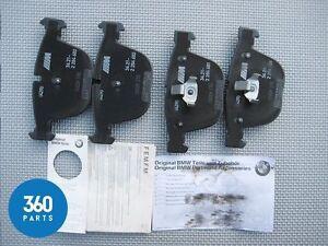 Set di pastiglie dei freni Pastiglie Freno Posteriore BMW