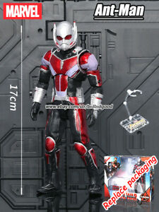 Marvel-Ant-Man-Avengers-Legends-Heroes-7-034-Action-Figure-Boy-Kid-Collect-Gift-Toy