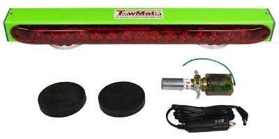 TM22 light TowMate Wrecker Tow bar LED Wireless Flatbed Rollback Truck Green IIwFr