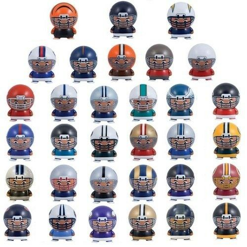 (1) NEW 2013 NFL BUILDABLE  PICK YOUR TEAM!