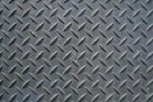 "DIAMOND PLATE  TREAD BRITE .188 x 24/""x 48/"" ALLOY 3003"