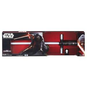 HASBRO-STAR-WARS-VII-LIGHTSABER-ULTIMATE-FX-2015-KYLO-REN-EXCLUSIVE