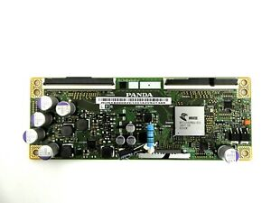 Details about Haier 55UG2500 T-Con Board RUNTK0008ZC