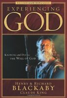 Experiencing God: Knowing And Doing The Will Of God, Revised And Expanded By Hen on sale