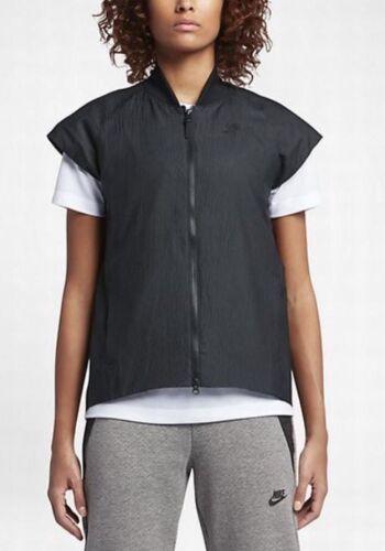 Intrecciato Maniche Sportivo 2017 Abbigliamento Staccabili Tech Nike Giacca qzw1nUF
