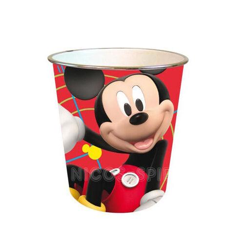 Disney Frozen Kinder Papierkorb Abfalleimer Mülleimer Papiereimer Princess