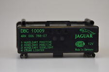 JAGUAR XJS XJ40 XJ6 XJ12 S3 BLACK HELLA RELAY AIR INJECTION AIR PUMP DBC2484
