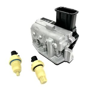 a606 606 42le transmission solenoid block or assembly new ... a606 42le transmission wiring diagram #14