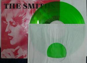 Smiths-Sheila-Take-A-Bow-NEW-MINT-German-import-GREEN-VINYL-12-inch-single