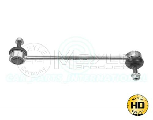 MEYLE Front Left Stabiliser anti roll bar DROP LINK ROD Part No 116 060 0000//HD