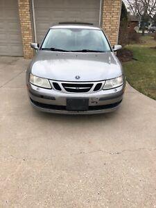 2006 Saab 9-3 -