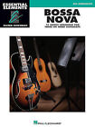 Bossa Nova: 15 Songs Arranged for Three or More Guitarists by Hal Leonard Publishing Corporation (Paperback / softback, 2010)