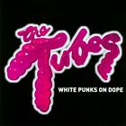 White Punks on Dope by The Tubes (CD, Aug-2000, Spectrum Audio)