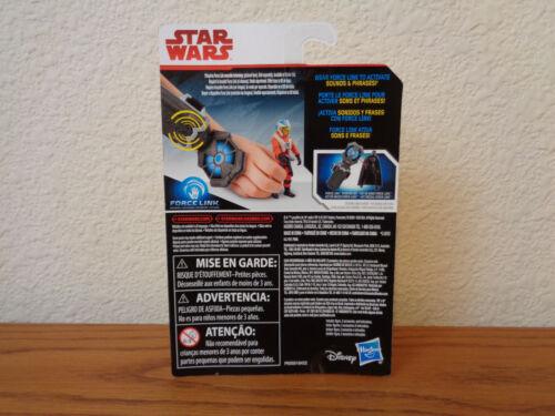"""In Hand Star Wars Ep 8 The Last Jedi C/'ai Threnalli 3.75/"""" Exclusive Figure"""