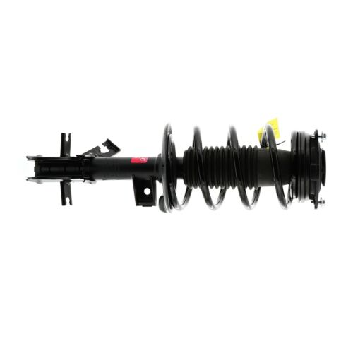 Front Passenger Right KYB Suspension Strut and Coil Spring For Nissan Sentra
