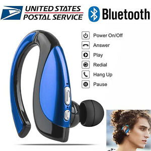 Noise Cancelling Bluetooth Headphones Earphones For Iphone Samsung Note 9 8 Lg Ebay