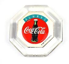 Coca-Cola USA Magnet Kühlschrankmagnet Fridge Magnet Coke - Achteck Always