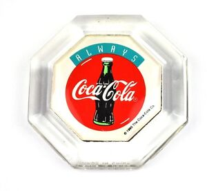 Coca-Cola-USA-Magnet-Kuhlschrankmagnet-Fridge-Magnet-Coke-Achteck-Always