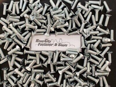 M10-1.5x35 Flat Head Allen Socket head cap screws 10mm x 35mm M10x1.5x35 10