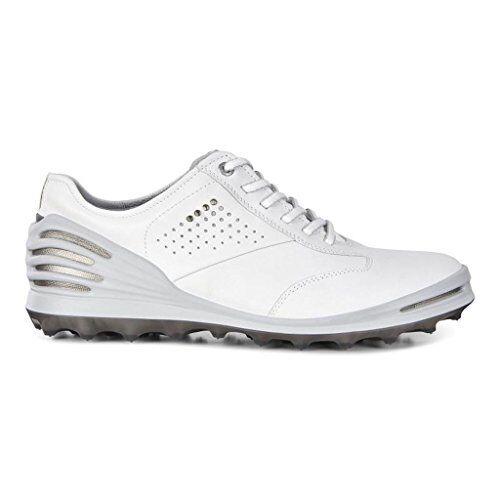 release date: 1a6e3 bb3cc ECCO Mens Cage Pro Golf-Shoes- Pick SZ Color. 15c4d5