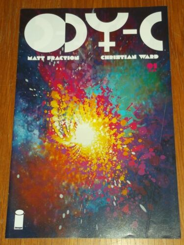 ODY-C #1 IMAGE COMICS NOVEMBER 2014