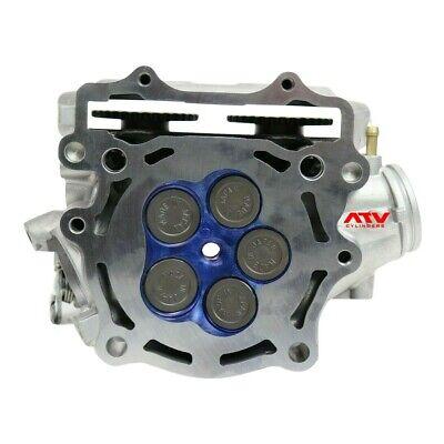 8400006-3 YZ 426 F 00 98-99 New Vertex Steel Valve Compatible with ...