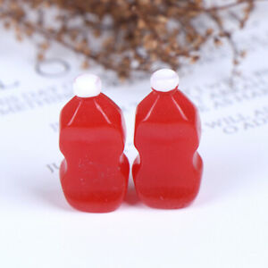 2Pcs-1-12-Dollhouse-Miniature-Food-Ketchup-Doll-Kitchen-Toys-Accessories-PN