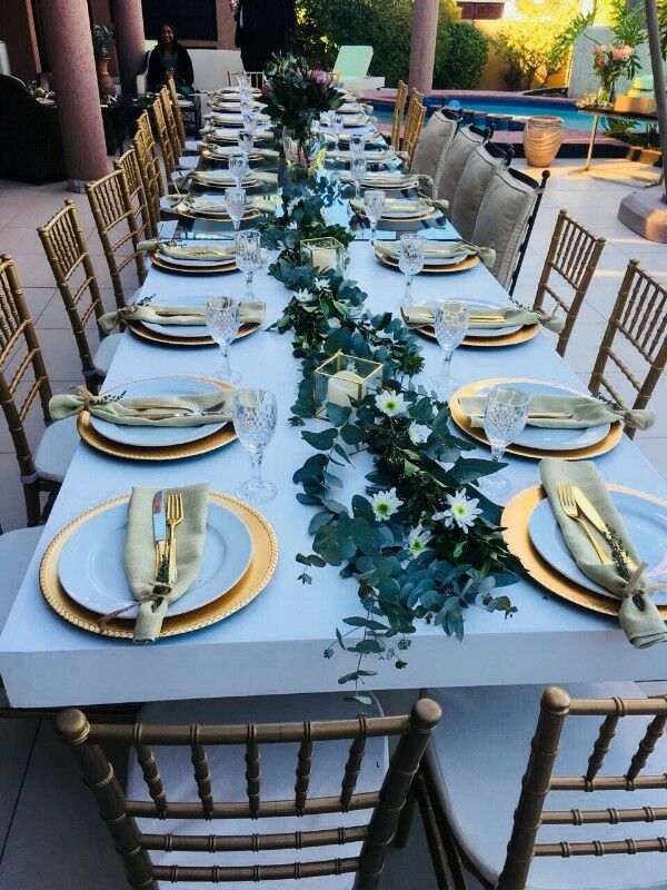 Wedding decor,Bridal showers,Baby showers,Corporate Events,Sweets carriage stations,Flower arrangeme