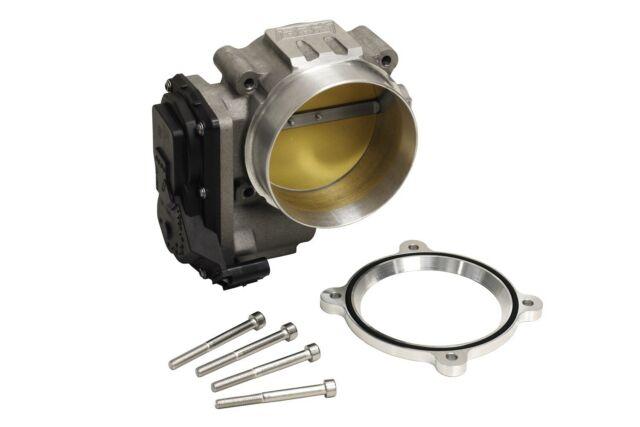Fuel Injection Throttle Body-Power-Plus Series Throttle Body 18210