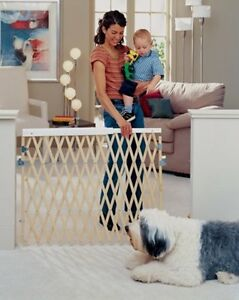 North-States-Expandable-Swing-Wood-Dog-Pet-Gate-4620