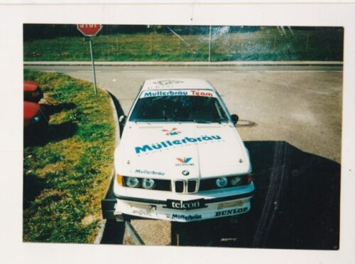 #53 Frank Muller 1983 BMW 635 CSI 1//32nd Scale Slot Car Decals