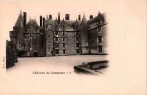 CPA-Chateau-de-Langeais-611674
