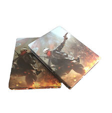 Collectors Steelbook Tin Gift box Disc Case Xbox One PC PS Great looking Item G2