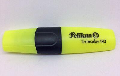 Pelikan Textmarker 490 leuchtgrün