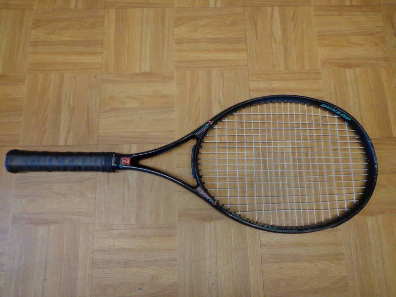 Dunlop Mid Profile Revelation 95 head 4 1 2 grip Tennis Racquet