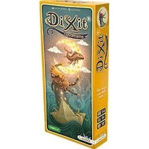 DIXIT-5-DAYDREAMS-Espansione-Gioco-da-tavolo-Edizione-Colori-ITALIANO-Asmodee