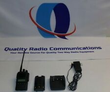 Vertex Standard Vx 824 G7 5 450 512 Mhz Uhf Two Way Radio W Charger