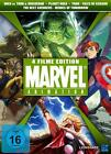 Marvel Animation - 4 Filme Edition (2012)