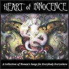 Heart of Innocence by Various Artists (CD, Feb-2011, 2 Discs, Valley Entertainment (USA))