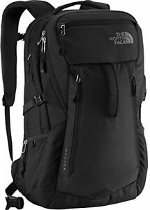 6c8c47560595 The North Face Router Backpack TNF Black 35l for sale online