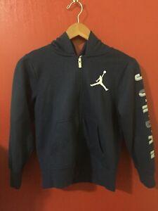 Exciting Air Jordan Hoodie Nike Flight Fleece Men's Hoodie