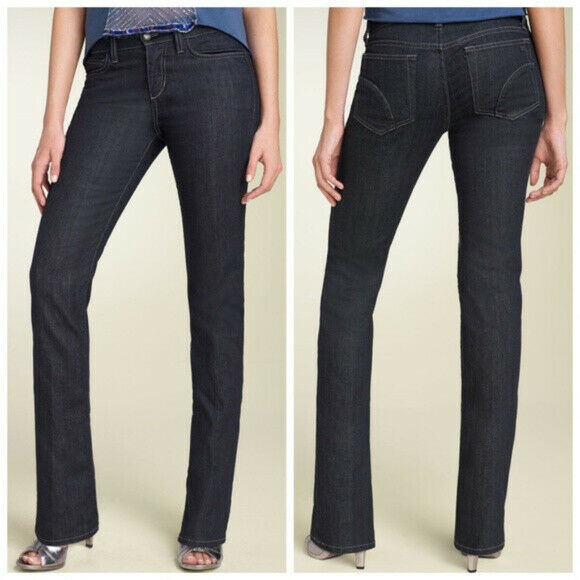 Joe's Jeans Cigarette Slim Straight 26 x 34