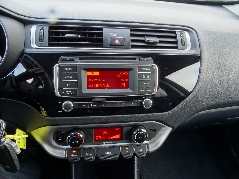 Kia Rio 1,4 CVVT Premium - billede 9
