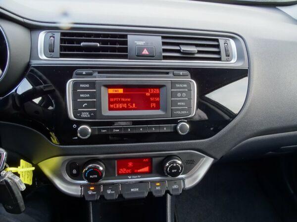 Kia Rio 1,4 CVVT Premium billede 9