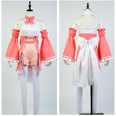 And You Thought There Is Never A Girl Online?Ako Tamaki Cosplay Costume Attire