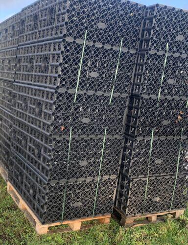 Soakaway Polypipe Polystorm PSM1A Soak Away Crate Attenuation Tank